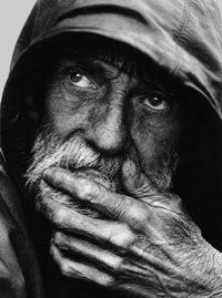 A Crusty Old Man