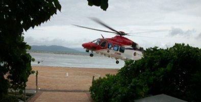 Take A Scenic Flight On Great Barrier Reef Australia