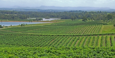 The Hunter Valley New South Wales