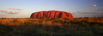 Uluru-Kata Tjuta National Park - A World Heritage Living Cultural Landscape