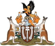Northern Territory Coat of Arms
