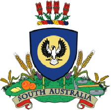 South Australia Coat of Arms
