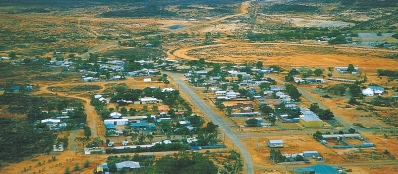 Tibooburra New South Wales