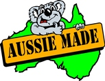 Aussie Made Icon
