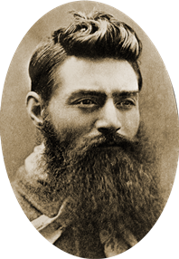 Ned Kelly - Bushranger
