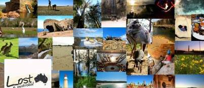 Lost In Australia - Australian Adventure Tours