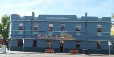 Backpacking Accommodation - Backpack Oz - Adelaide