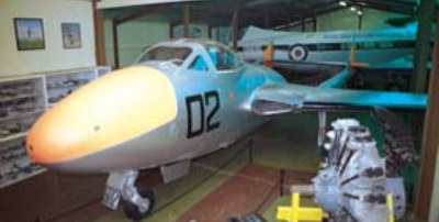 The Greenock Aviation Musuem