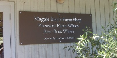Maggie Beers Farm Shop