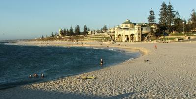 Cottesloe Beach Perth Western Australia