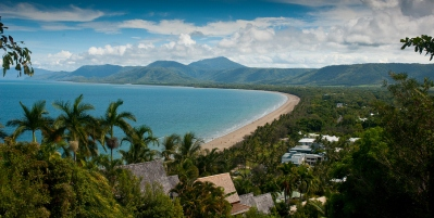 Four Mile Beach Port Douglas Queensland