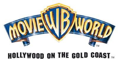 Warner Brothers Movie World Logo ©