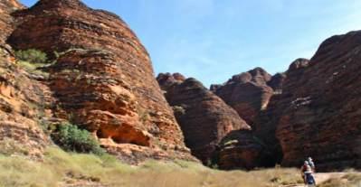 Visit Mirima National Park Western Australia