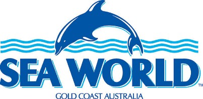 Seaworld Logo - © 2011 and TM Sea World Property Trust