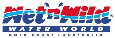 Wet'n'Wild Logo - © 2007 Warner Village Theme Parks