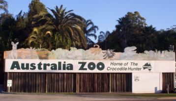Australia Zoo Queensland