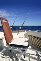 Big Game Fishing Fighting Chair