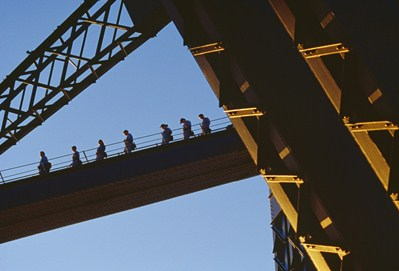 Sydney Harbour Bridge Climb - Sydney New South Wales