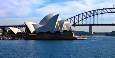 Sydney Opera House - Sydney New South Wales