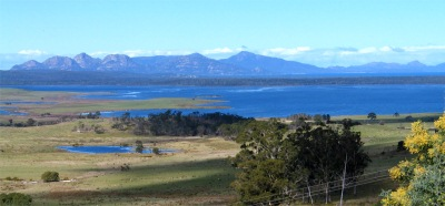 Freycinet Peninsula Tasmania