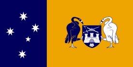 Australian Capital Territory Flag