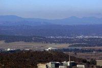 ACT Mountain Range