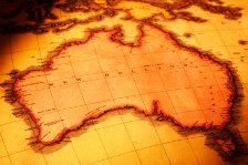 Map Of Australia Facts.Interesting Facts About Australia