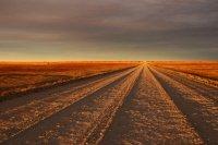Australian Outback Desert
