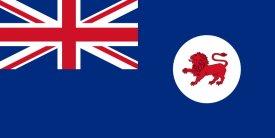 Tasmania State Flag