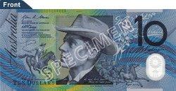 $10 Note - AB 'Banjo' Paterson