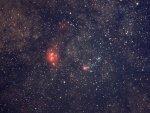 Nebula Begins