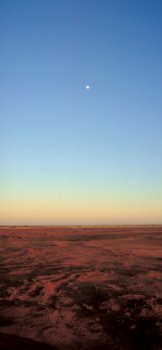 Broken Hill Dust