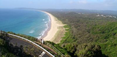 Byron Bay New South Wales