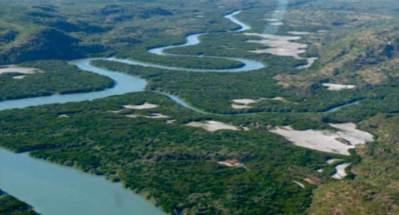 Waterways of The Kimberleys Western Australia